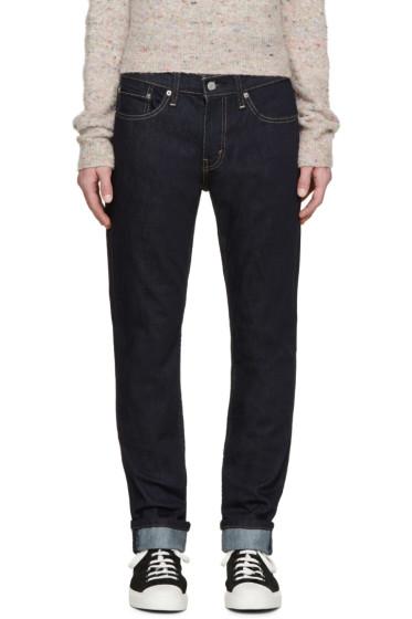 Levi's - Indigo Slim 511 Jeans