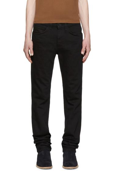 Levi's - Indigo Slim 511 Line 8 Jeans