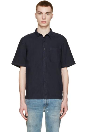 Levi's - Navy Line 8 Shirt