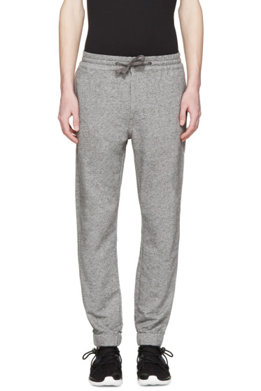 Levi's - Grey Knit Lounge Pants