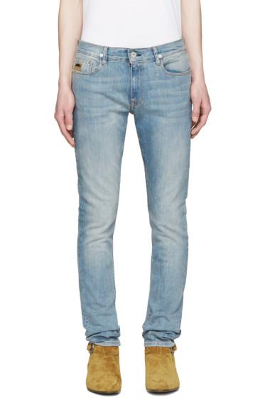 April77 - Blue Joey Ronnie Ashbury Jeans