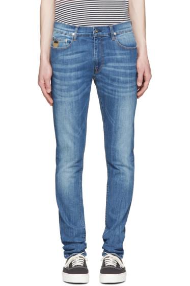 April77 - Blue Joey Ronnie 70 Jeans
