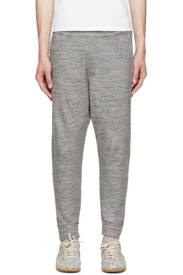 Dsquared2 - Grey Dean Lounge Pants