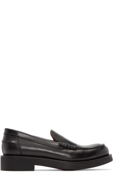 Paul Smith - Black Shipton Loafers
