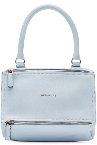 Givenchy - Blue Small Pandora Bag