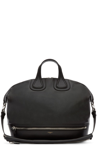 Givenchy - Black Nightingdale Tote Bag
