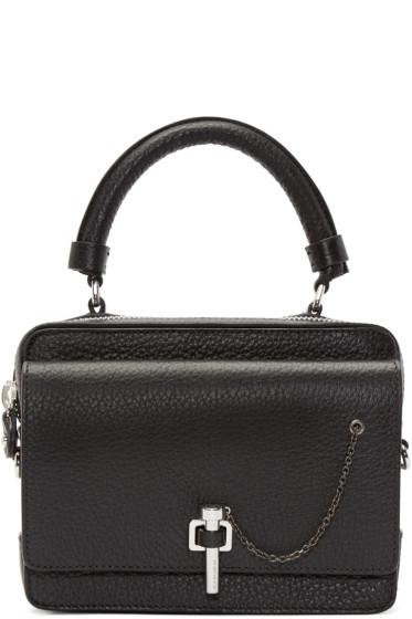 Carven - Black Small Malher Bag