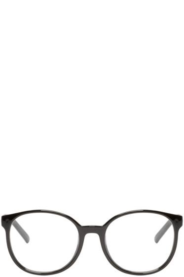 Chloé - Black Oversized Optical Glasses