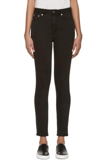 BLK DNM - Black 8 Jeans