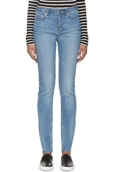 BLK DNM - Blue 22 Jeans