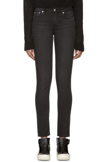 BLK DNM - Black 22 Jeans