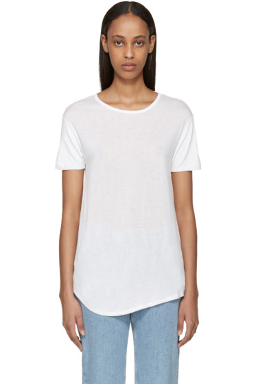 BLK DNM - White 30 T-Shirt