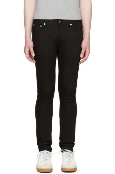 BLK DNM - Black 25 Jeans