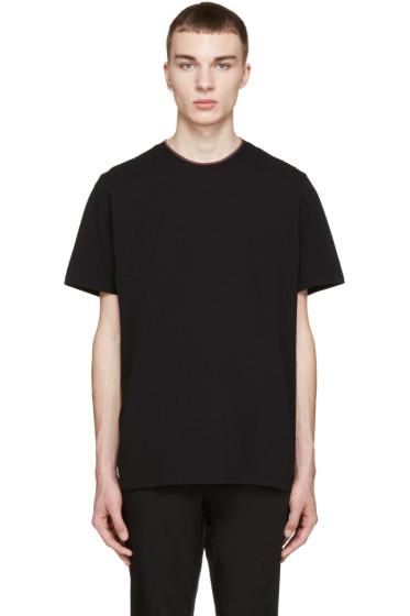 Paul Smith Jeans - Black Oversized T-Shirt