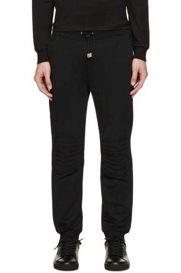 Versus - Black Lounge Pants