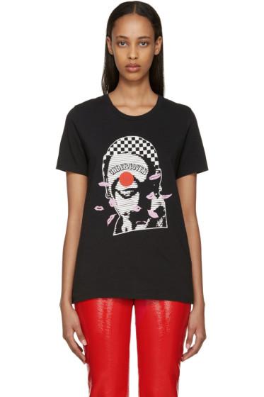 Undercover - Black Clown T-Shirt