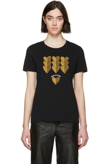 Undercover - Black Heart T-Shirt