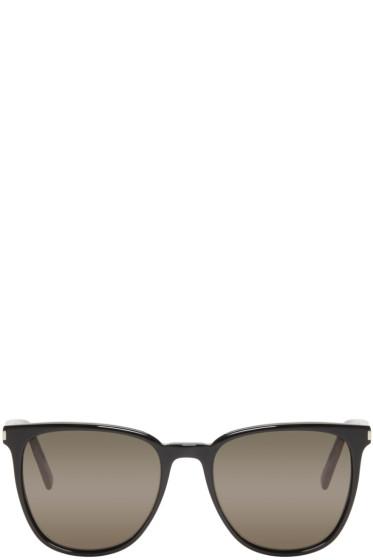 Saint Laurent - Black SL 94 Sunglasses