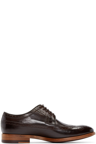 PS by Paul Smith - Brown Talbot Brogues