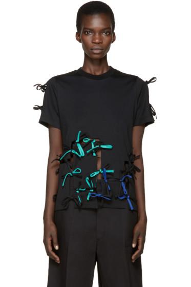 Facetasm - Black Tie T-Shirt