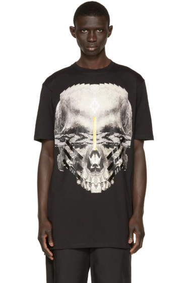 Marcelo Burlon County of Milan - Black Cumanayagua T-Shirt