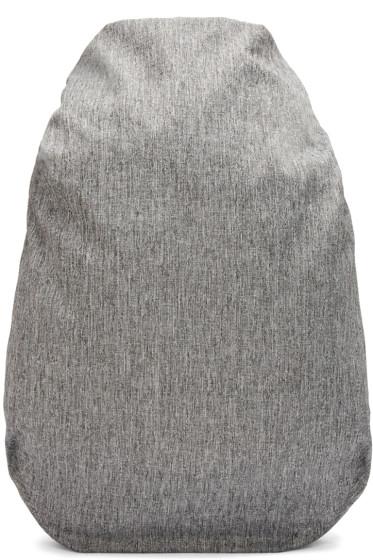 Côte & Ciel - Grey & Black Nile Basalt Backpack