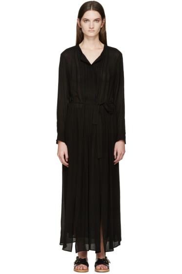 Isabel Marant Etoile - Black Long Keisha Dress