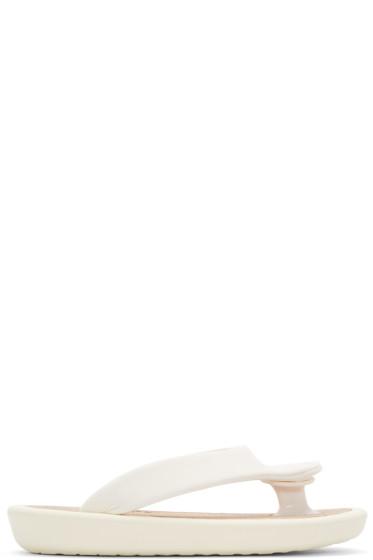 Eytys - Off-White Jojo Edition Sandals