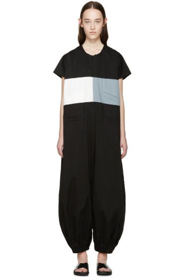 Perks and Mini - Black Finish Line Nebulous Jumpsuit