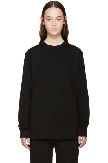Perks and Mini - Black Phantom T-Shirt