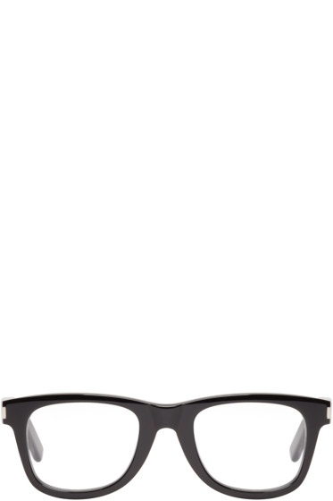 Saint Laurent - Black SL 50 Optical Glasses