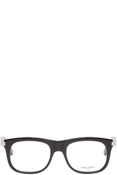 Saint Laurent - Black SL 88 Optical Glasses