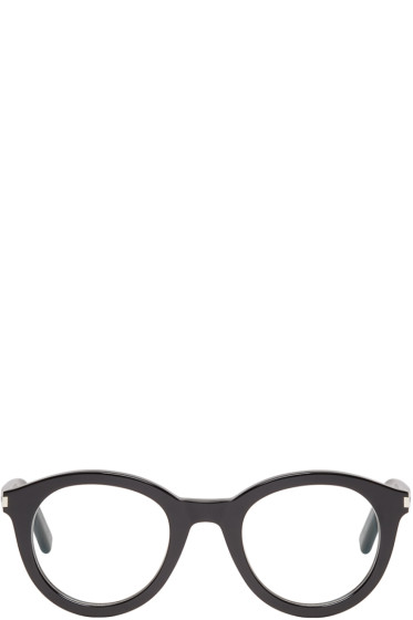 Saint Laurent - Black SL 105 Optical Glasses