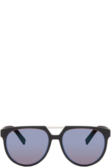 Dior Homme - Black Matte 0199 Sunglasses