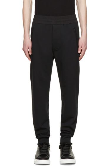 Acne Studios - Black Johna Lounge Pants