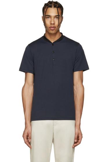 Rag & Bone - Navy Knox T-Shirt