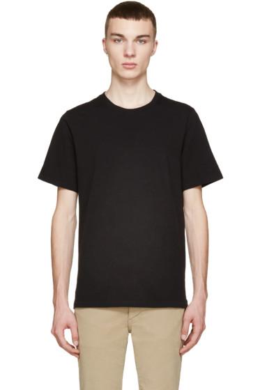 Rag & Bone - Black Kenton T-Shirt