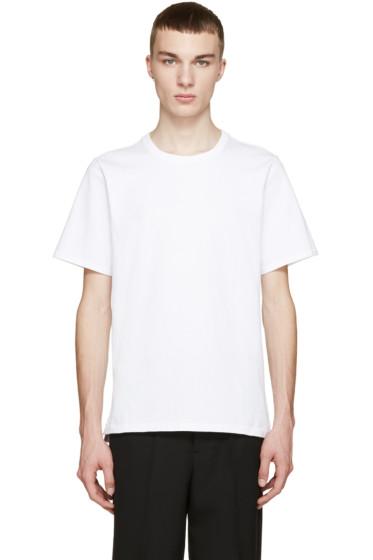 Rag & Bone - White Kenton T-Shirt
