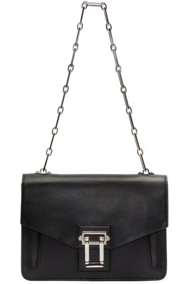 Proenza Schouler - Black Hava Chain Shoulder Bag