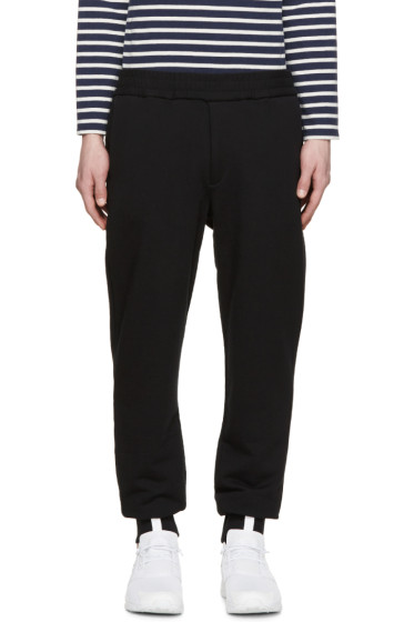 PS by Paul Smith - Black Lounge Pants