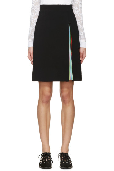 Mary Katrantzou - Black Nema Skirt