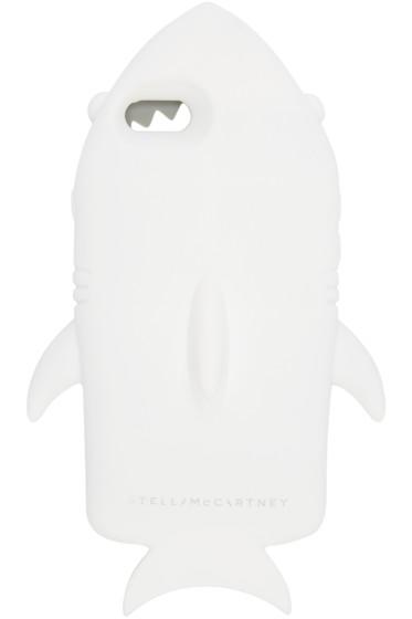 Stella McCartney - White Shark iPhone 6/6S Case