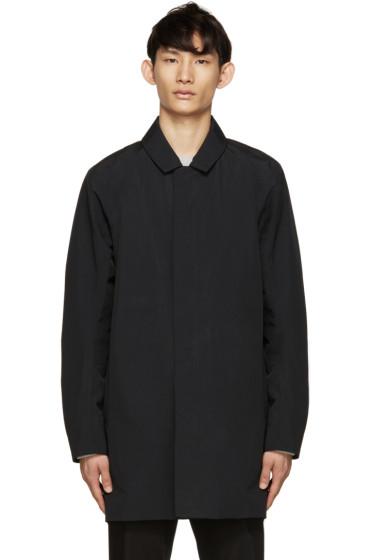 Arc'teryx Veilance - Black Partition Coat