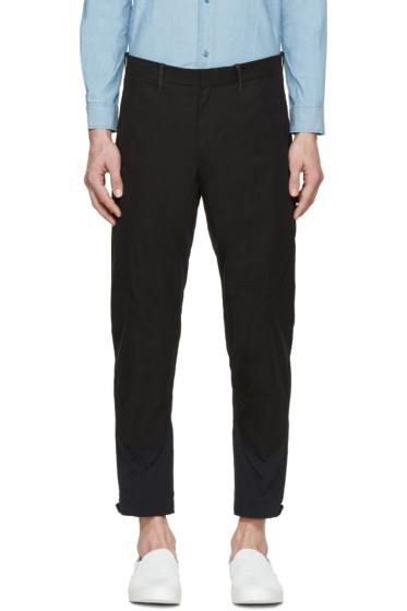 Arc'teryx Veilance - Black Apparat Trousers