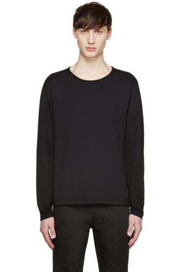 Arc'teryx Veilance - Black Dyadic Sweater