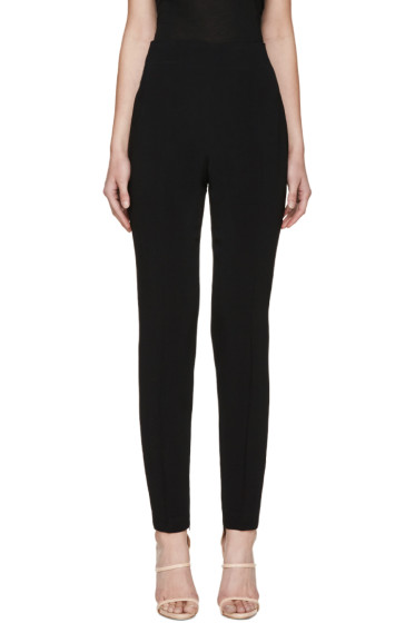 Giambattista Valli - Black Slim Trousers