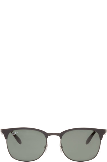 Ray-Ban - Black RB3538 Sunglasses