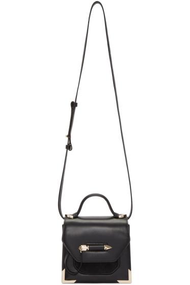Mackage - Black Rubie Shoulder Bag