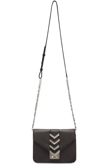 Mackage - Black Zed Shoulder Bag