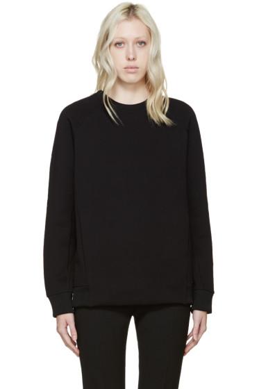 Acne Studios - Black Fleece Nikoleta Sweatshirt